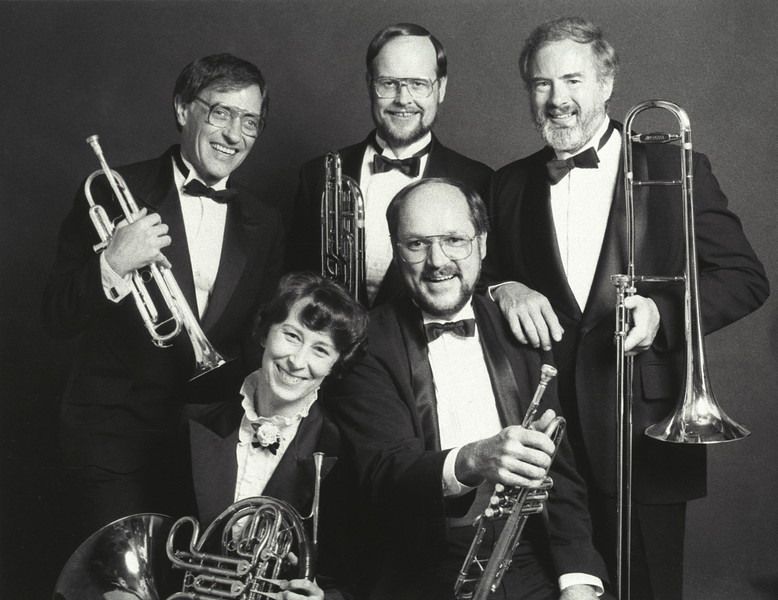 Touch of Brass Quintet