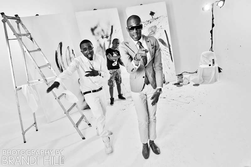 """""""Never be the Same"""" photos: <a href=""""http://www.brandihill.com"""">http://www.brandihill.com</a> artist: Liquideep (South Africa) & Ice Prince (Nigeria) Production:  <a href=""""http://www.gorillafilms.co.za"""">http://www.gorillafilms.co.za</a>"""