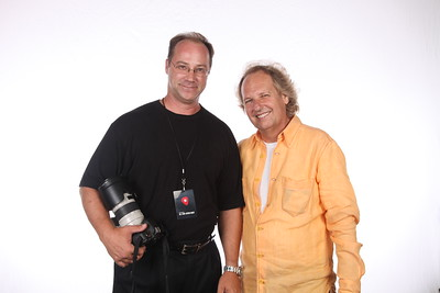Grammy Award Winner Lee Ritenour and I