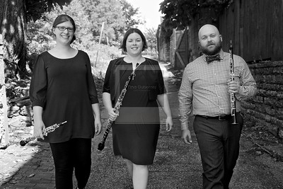 Musicians headshots and Ensembles