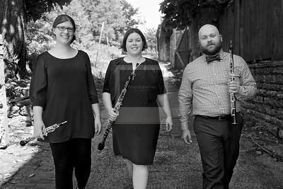 Heather Baxter  Oboe Trio