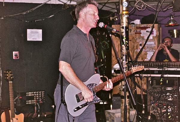 04.07.25 Billy Bragg at The Middle East Nightclub in Cambridge, MA