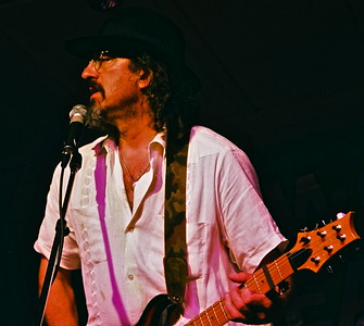 07.09.03 Bangor Labor Day Celebration featuring James McMurtry