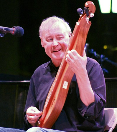 17.09.02 Bruce Hornsby at LL Bean in Freeport, Maine