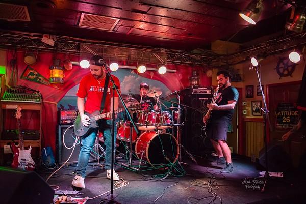 AJOKE - Punk Rock Band in MIami