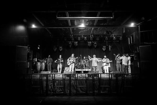 BB9 at Music Farm 11-17-16