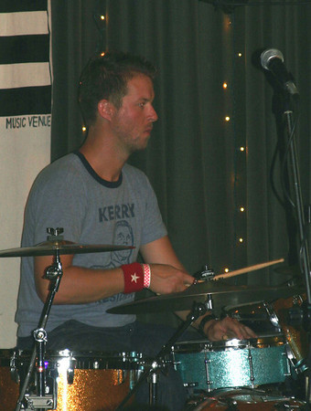 Mark Cobb