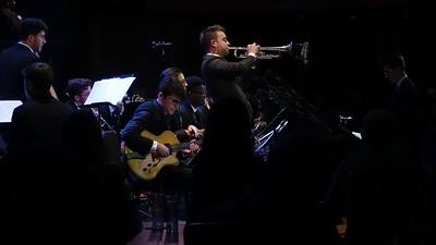 DW Jazz Orchestra at Dizzy's