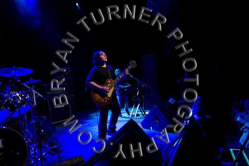 Turner-1130