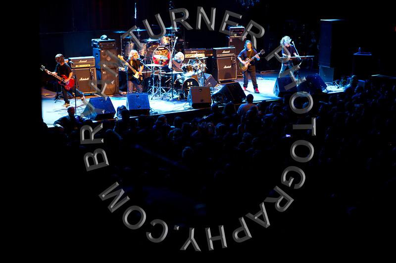 Turner-1100