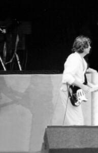Dan Dugmore edge 1983
