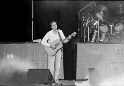 James Taylor Band 67