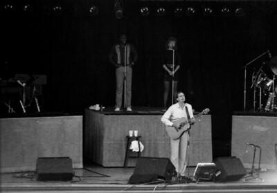 James Taylor Band 71