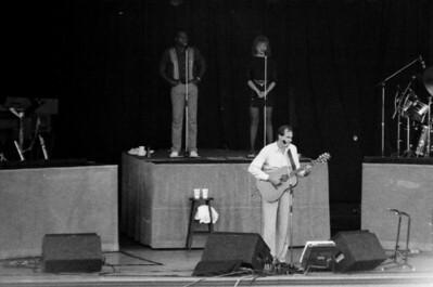James Taylor Band 70