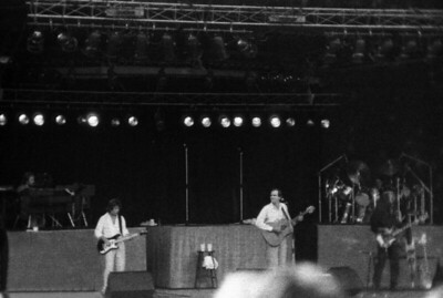 James Taylor Band 87