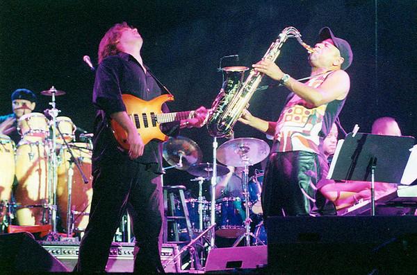 Kirk Whalum & Band in Atlanta, GA