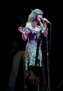 Linda Ronstadt concert - UT Arlington August 1977