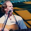 Livingston Taylor performing at Greensboro, NCs festival. Great show!