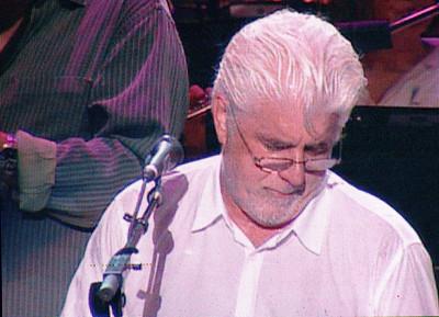 Mike McDonald 2008