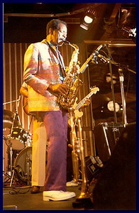 Ornette Coleman - Caravan of Dreams 1985