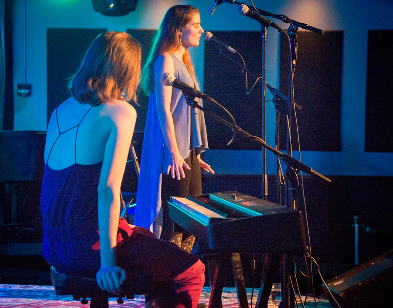 Maeve & Quinn Perform at SPACE in Evanston, IL