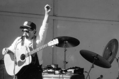 Mike Cross, Winston/Salem, NC 1990s