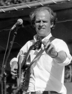 Livingston Taylor, Greensboro, NC 1980s