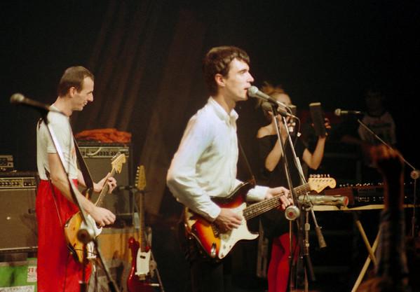 Talking Heads 1982