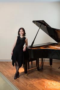 Tomoko Takase's Portrait