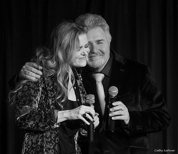 #35, Tierney Sutton and Steve Tyrell