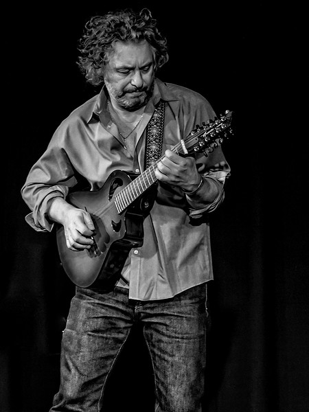 James Maddock at the Towne Crier Cafe , March 10, 2019. Credit: Scott G. Abbey for Towne Crier