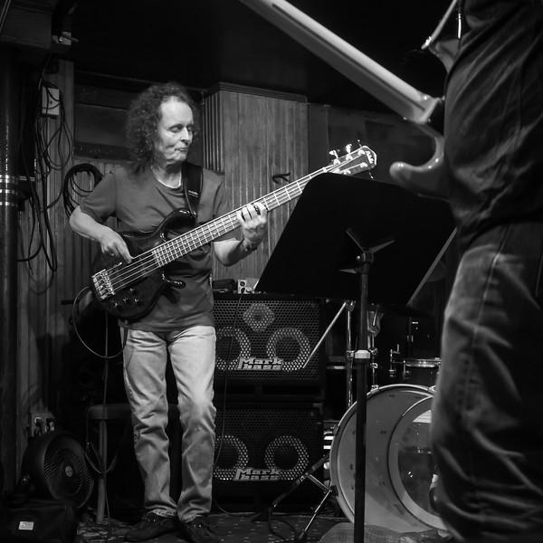 Paul Rose Band