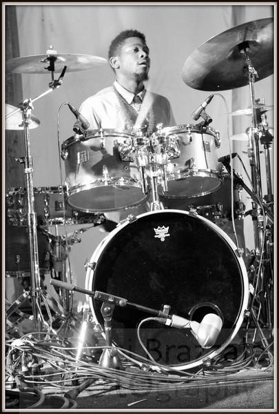 Joe Dyson