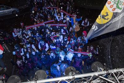 Karneval-Hastenrath