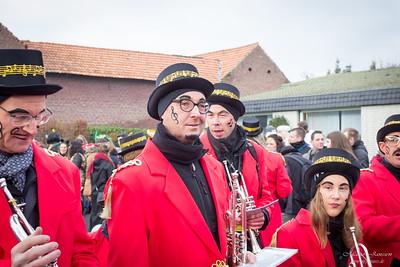 Karneval-Langbroich