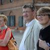Eja, Kirsten og Jan