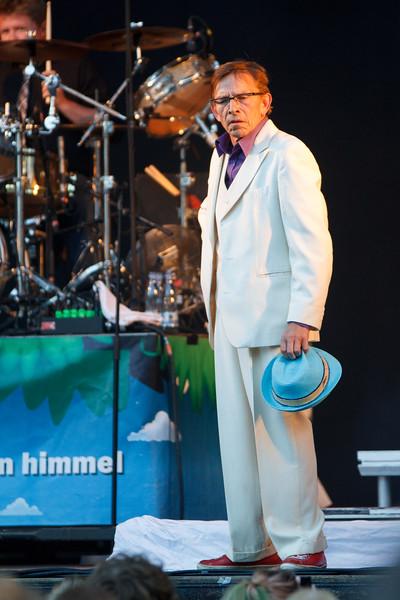 Danser Med Drenge ved Ikast Musikliv 2012