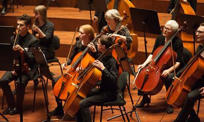 Orkesterfestival 2018