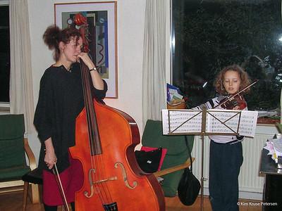 Musik i hjemmet