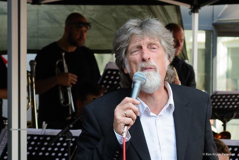 Ivan Pedersen - juli 2014