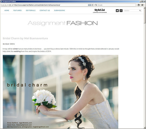 """posted in <a href=""""http://www.assignmentfashion.com"""">http://www.assignmentfashion.com</a> with the great team of Amee Stafford, <a href=""""http://www.JagerModels.com"""">http://www.JagerModels.com</a>, and Heidi Chan, <a href=""""http://www.MakeUpByHeidi.com"""">http://www.MakeUpByHeidi.com</a>."""
