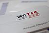 BC TIA logo design