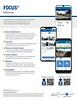 Safe Fleet FOCUS Mobile App