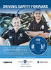 Police & Security News Print Ad, June 2020
