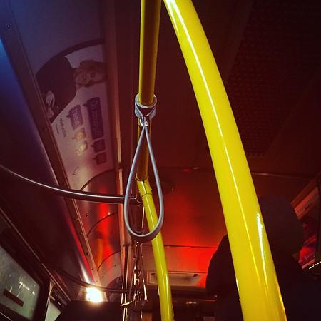 Transit Ride