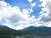 Alta Lake, Whistler, BC