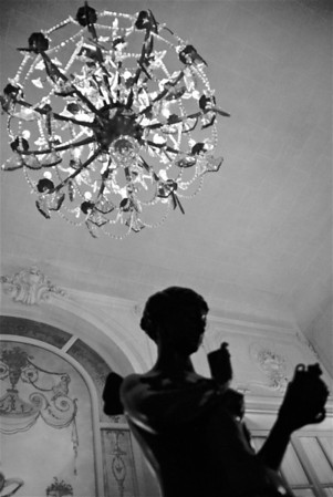 Ritz Hotel Paris, France  photography by: Elizabeth Christopher © 2012