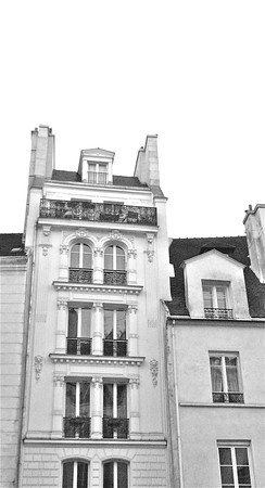 Paris, France  photography by: Elizabeth Christopher © 2012