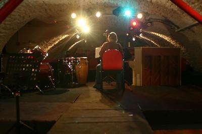 audition multi-classes janvier 2006  - 3 Depuis les coulisses :-)