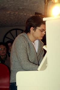 audition multi-classes novembre 2006 - 18
